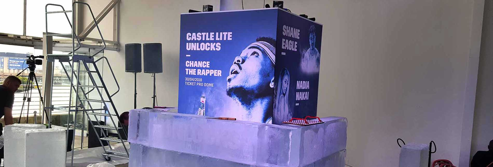 Castle Lite | Chance the Rapper