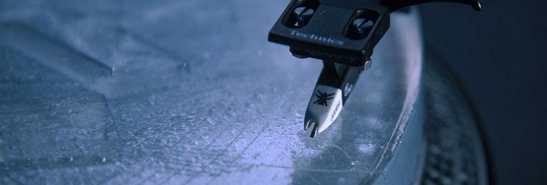 Ice Art | Ziyabanda