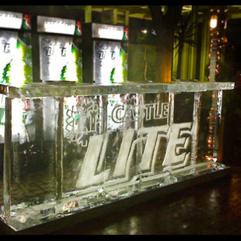 Castle light 3m ice bars