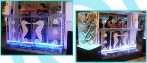Ice Bar Seahorse
