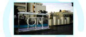 Ice Bars Three Cities