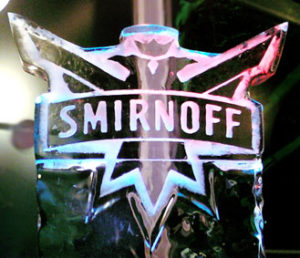 Smirnoff on Ice